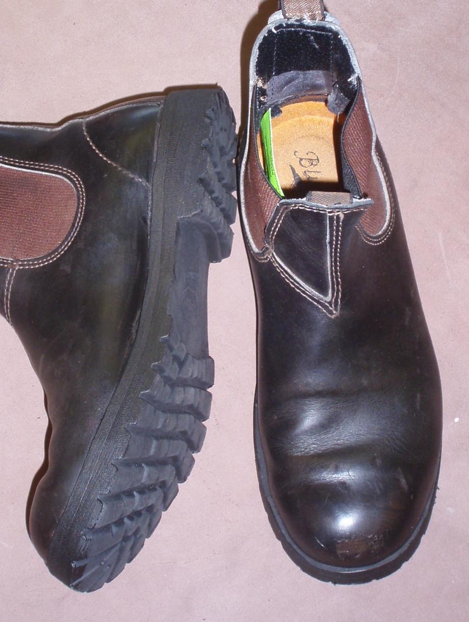 Rm Williams Shoe Repair