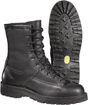 Winter duty boots? | MassCops