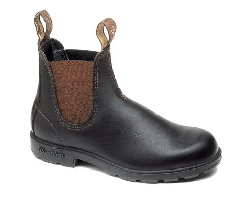Blundstone boots picture
