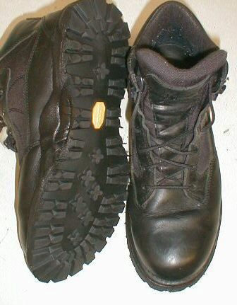 Resole Danner Boots
