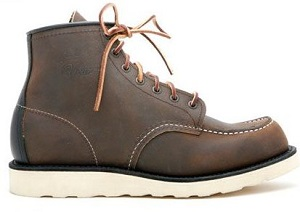 3d74df9a432 Red Wing boots with the Vibram 4014
